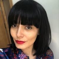 Ismailova Nargiz Shukhrat