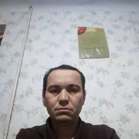 Kурбанов Улугбек Каримович
