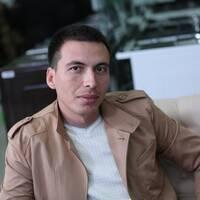 Назаров Сардор Зафарович