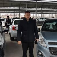 Джуманиязов Жахонгир Мадрахимович