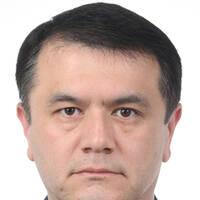 Исамухамедов Баходиржон Бахтиярович