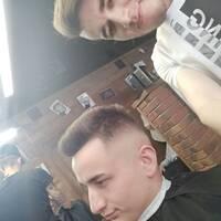 Дониев Музаффар Нусратуллоевич