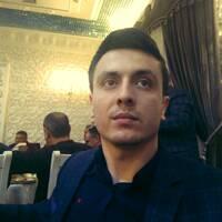 Джалилов Шерзод Кахраманович