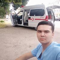 Косимов Икболжон Содикжон угли