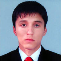 Atamuratov Otabek Abdurasulovich