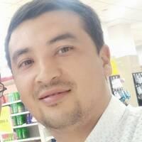 Muhamadaliyev Abduxakim Abdurahimovich