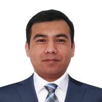 Рахмонов Улугбек Мухиддинович