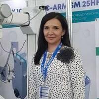 Хусаинова Гулбахор Кахоровна