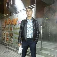 Корабаев Исламбек Нассирулаевич