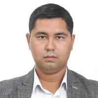Roziqov Mirkamol Alisher o'g'li