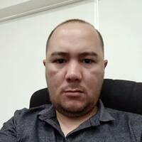 Илхом Джураев Зокирович