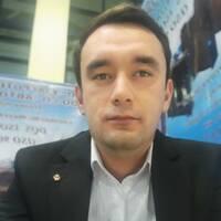 Хабибуллаев Фаррух Рухуллаевич