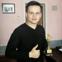 Закиров Фаррух
