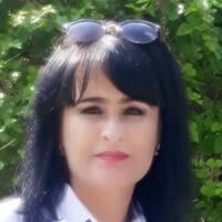 Хамдамова Дилдор Очиловна