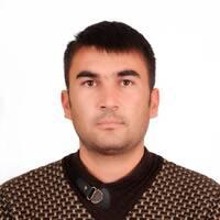 Ollaberganov Khursand