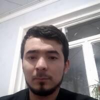 Хасанбоев Абдурахим Абдумаликович