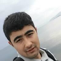 Rakhmatullaev Asadullo Rahmatullo ogli