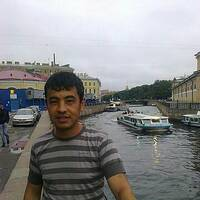 Матмусаев Авазбек Махамаджанович