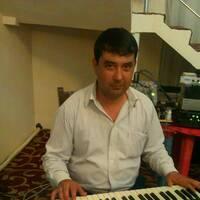 Куватов Атаджан Акмурадович