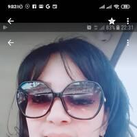 Махкамова Назира Бахтияровна