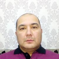 Рахматов Умид Гайбуллаевич