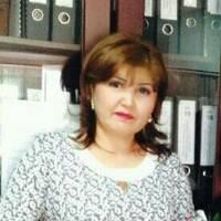 Бектемирова Сауле Кошкарбаевна