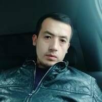 Абидов Мирумид Халилович