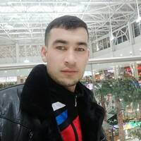 Азимов Озод Абдужапарович