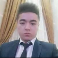Suvanov Sirojiddin Xusan O'g'li