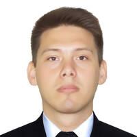 Dilmuratov Azamjon Askar