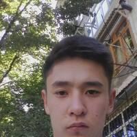 Шермаматов Акобир Музаффар угли