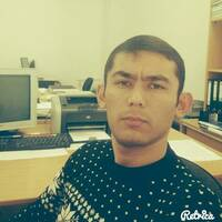 Сатторов Отабек Илхомович