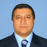 Алимджанов Захид Закиржанович