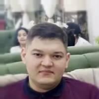 Махкамов Станислав Витальевич