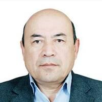 Шохужаев Иззатулла Мухаммадиевич