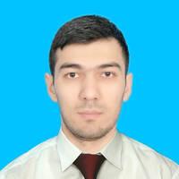 Valiyev Azizbek
