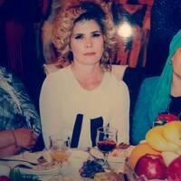 Савкина Елена Анатольевна
