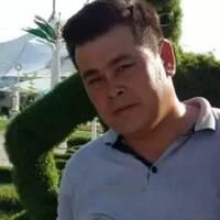 Abdurakhmonov Nozim Abduqodirovich