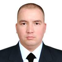 Адилов Амир Шамшетдинович