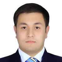 Сафаров Жахонгир Рустам угли