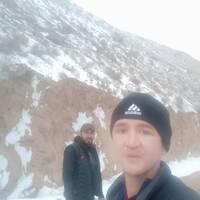 Ёкубжонов Хусниддин Зоиржон угли