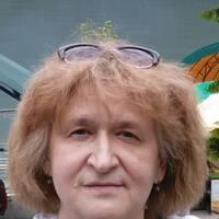 Чернявская Оксана Николаевна
