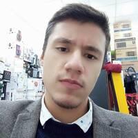 Нурбек Маматхонов Эркинович