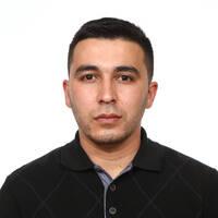 Mansurov Ozod Ilxomjonovich