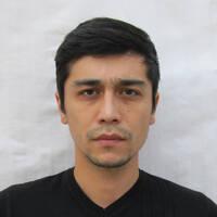 Рашидов Тимур Эркинович