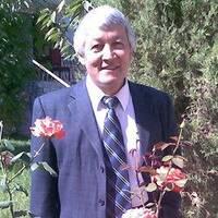 Абдурахманов Хусан
