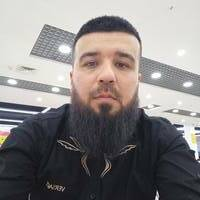 Turajanov Farrux Shavkatbekovich