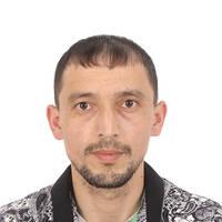 Холматов Санжарбек Бобирбекивич
