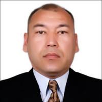 Egamberdiev Sanjarbek Kirgizbaevich