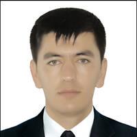 Ruziev Elyor Boymurod o'g'li